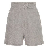 Tailored Wool Short | Moda Operandi