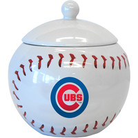 Chicago Cubs Saucer Chair