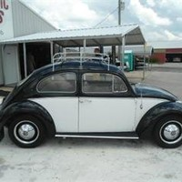 1960 Volkswagen Beetle for Sale | ClassicCars.com | CC-432685
