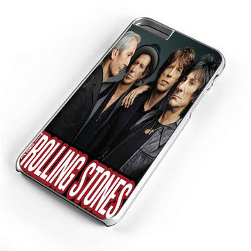 The Rolling Stones Cover Photo iPhone 6S Plus Case iPhone 6S Case iPhone 6 Plus Case iPhone 6 Case