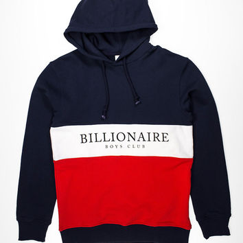 Billionaire Boys Club Break Cut&Sew Hoodie