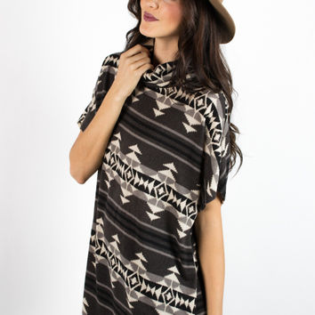 The Chandler Tunic Top
