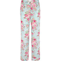 View All |  Candy Flowers PJ Bottoms  | CathKidston