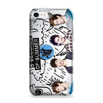 5 Seconds Of Summer Cover iPhone 6 | iPhone 6S Case