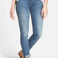 Women's Treasure&Bond Skinny Jeans (Basic Medium)