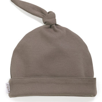 Top Knot Double Layer Hat