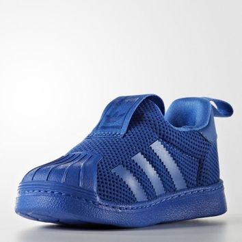 ADIDAS Girls Boys Children Baby Toddler Kids Child Breathable Old Skool Sneakers Sport