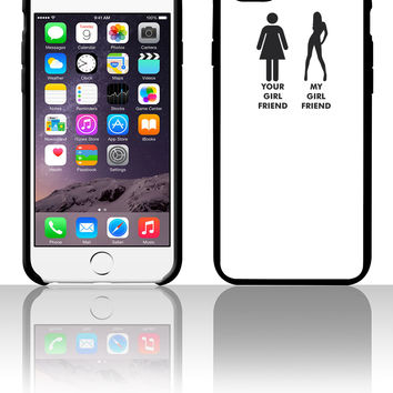 Your Girl My Girl 5 5s 6 6plus phone cases