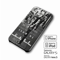 One Direction Rock Me Niall Horan iPhone case 4/4s, 5S, 5C, 6, 6 +, Samsung Galaxy case S3, S4, S5, Galaxy Note Case 2,3,4, iPod Touch case 4th, 5th, HTC One Case M7/M8