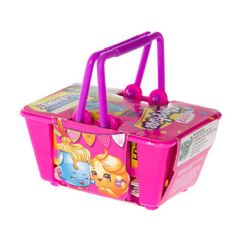 Shopkins in a Basket Set of 2