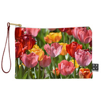 Lisa Argyropoulos Brilliant Spring Pouch