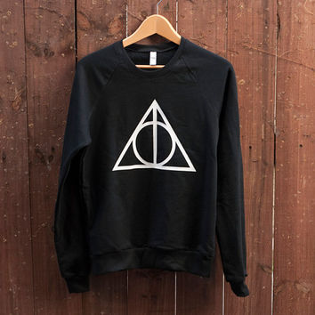 Deathly Hallows Sweater