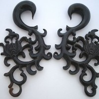ORNATE Horn Hooks (12 gauge - 00g)