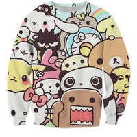 Kawaii sweater