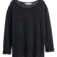 H&M - Fine-knit Sweater