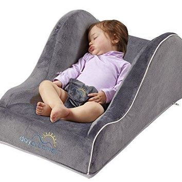 Sleeper Baby Lounger Seat for Infants - Travel Bed - Bassinet Alternative