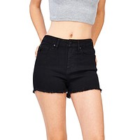 Fray Flex Shorts
