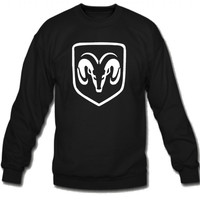 Dodge Crew Neck Sweatshirt