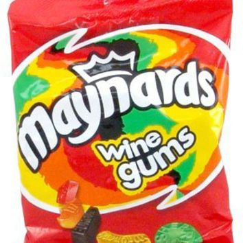 Maynards Winegums 190g