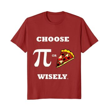 Pi Day 2018 Pi or Pie Funny Math T shirt for Nerd & Geek A1