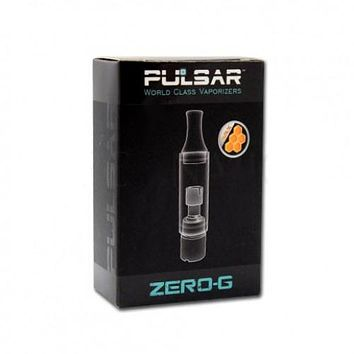Pulsar Zero-G (Concentrate)