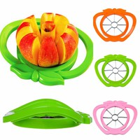 Apple Cutter  Divider Slicer Peeler  Stainless Steel Useful Tool Kitchen Fruit Tools  Kitchen Utensils Gadgets