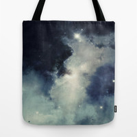 ζ Hydrobius Tote Bag by Nireth