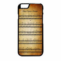 One Upon A Dream Lana Del Rey S4 iPhone 6 Plus Case