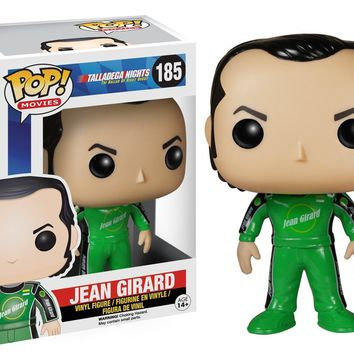 Jean Girard Talladega Nights Funko Pop! #185
