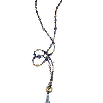 Moscow Maiden Mala Necklace
