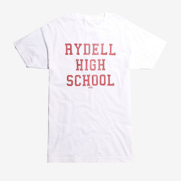 Grease Rydell High School T-Shirt