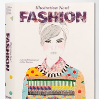 Illustration Now! By Julius Wiedemann - Urban Outfitters