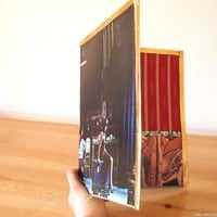 Album Cover Pocket Folders