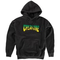 Creature Logo Pullover Sweatshirt - Men's at CCS