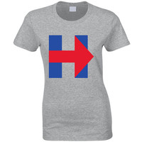 Hillary Clinton Shirt 2016 -Hillary Clinton For President 2016 Democrat shirt, Vote Hillary,President 2016