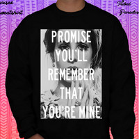 Lana Del Rey Crewneck Sweatshirt by TribalParadise on Etsy