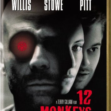 12 Monkeys - Special Edition - DVD (Pre-owned)