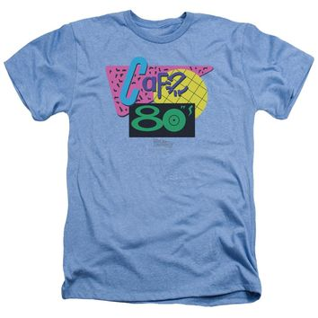 Back To The Future Ii - Cafe 80's Adult Heather