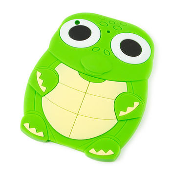Silicone Turtle Cover for iPad Mini