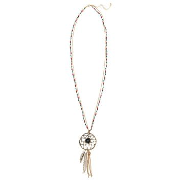 Kirra Tate Rainey Necklace