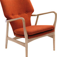 URBN Simon Lounge Chair