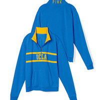 University of California, Los Angeles Boyfriend Half Zip