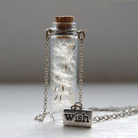 early bright ? As You Wish Necklace