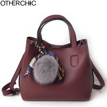 Bags by OTHERCHIC