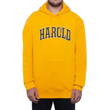 HUF X Harold Hunter Foundation Pullover Hoodie