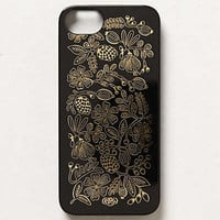 Anthropologie - Seeded Bouquet iPhone 5 Case