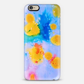 Experiment iPhone 6 case by DuckyB | Casetify