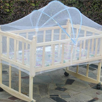 Canopy Mosquito Net for Cribs by Baby in Motion