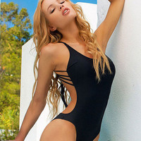 [Summer Sale] Ladies Stylish Bikini Spring Summer Swimsuits One-Piece Swimwear Designer Bathing Suit Beach Wear = 4636449412