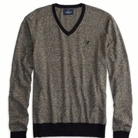 AEO Factory V-Neck Sweater